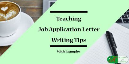 How to write a cover letter for a job with no experience in that field sample